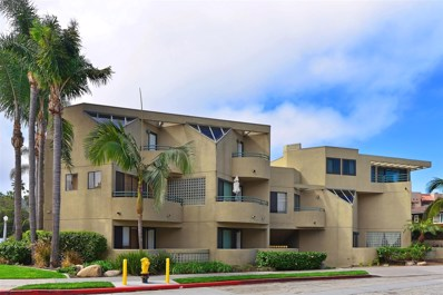 8132 Camino Del Sol UNIT F, La Jolla, CA 92037 - MLS#: 180015484