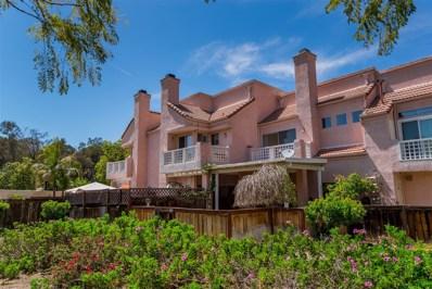 12025 Calle De Leon UNIT 14, El Cajon, CA 92019 - MLS#: 180015507
