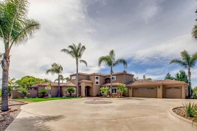 1717 Chatsbury St, El Cajon, CA 92021 - MLS#: 180015514