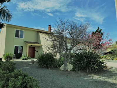6718 Mountain Top Ct, San Diego, CA 92120 - MLS#: 180015528