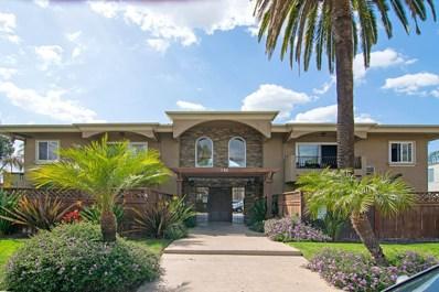 188 S Lincoln Ave UNIT 20, El Cajon, CA 92020 - MLS#: 180015531