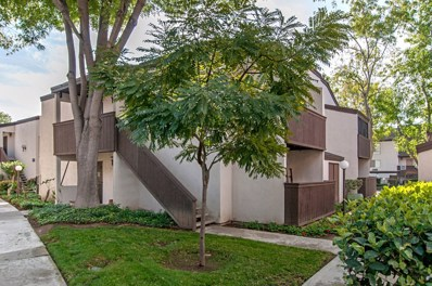 1341 Caminito Gabaldon UNIT G, San Diego, CA 92108 - MLS#: 180015563