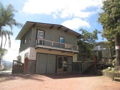1931 Vereda Ct, El Cajon, CA 92019 - MLS#: 180015573
