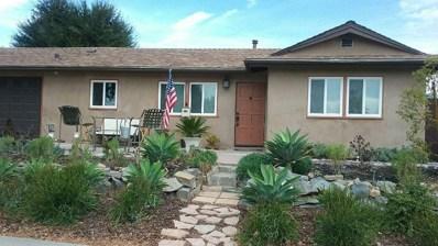 9542 Galston Dr, Santee, CA 92071 - MLS#: 180015584
