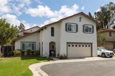 1607 Dana Point Ct., Chula Vista, CA 91911 - MLS#: 180015601