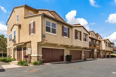 8808 Aspenglow Pl UNIT 6, Santee, CA 92071 - MLS#: 180015615