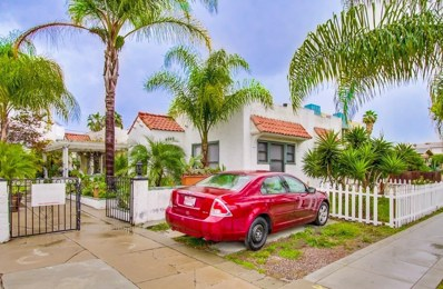 4649 33rd, San Diego, CA 92116 - MLS#: 180015680