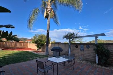 11795 Kismet Rd, San Diego, CA 92128 - MLS#: 180015687