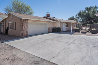 2134 Rowley Ave, Ramona, CA 92065 - MLS#: 180015689