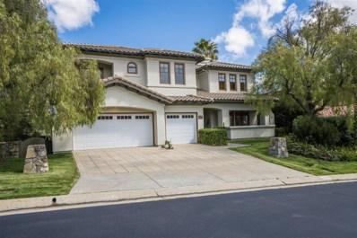16138 S Woodson Drive, Ramona, CA 92065 - MLS#: 180015716