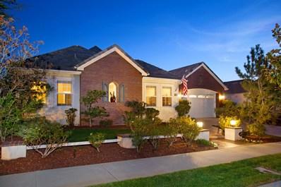 18321 Saint Etienne Lane, San Diego, CA 92128 - MLS#: 180015778