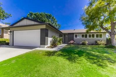 6945 Cowles Mountain Blvd, San Diego, CA 92119 - MLS#: 180015803