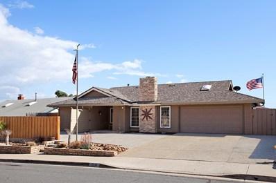 13011 Papago Dr, Poway, CA 92064 - MLS#: 180015804