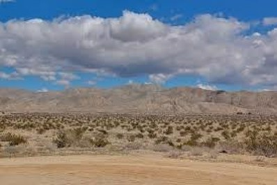 Great Southern Overland Rt Of 1849, Julian, CA 92036 - MLS#: 180015807