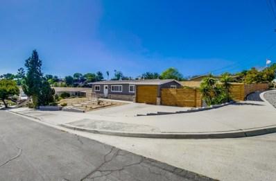 4790 Diane Ave, San Diego, CA 92117 - MLS#: 180015818