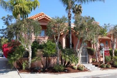 7050 Colony Road, San Diego, CA 92115 - MLS#: 180015826