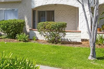 10737 San Diego Mission UNIT 111, San Diego, CA 92108 - MLS#: 180015833