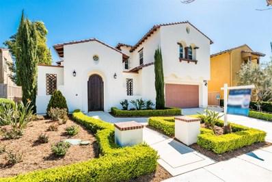 3279 Sitio Tortuga, Carlsbad, CA 92009 - MLS#: 180015874