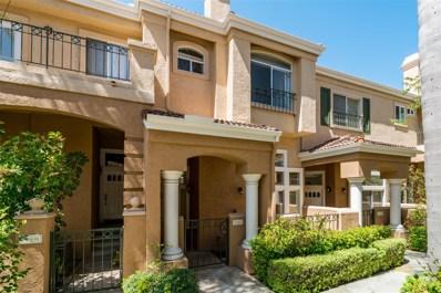 7160 Calabria Court UNIT C, San Diego, CA 92122 - MLS#: 180015896