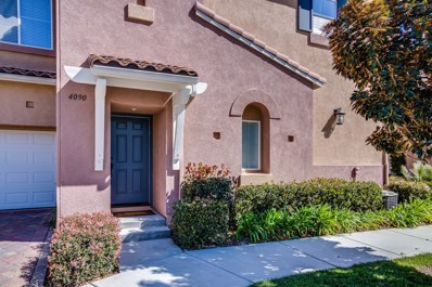 4090 Peninsula Drive, Carlsbad, CA 92010 - MLS#: 180015901