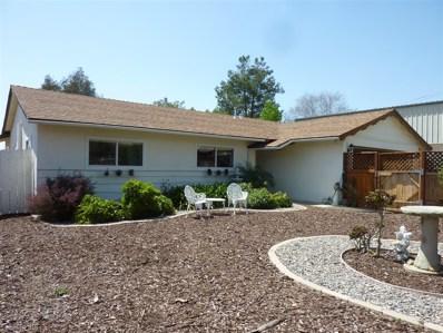 423 5th Street, Ramona, CA 92065 - MLS#: 180015921