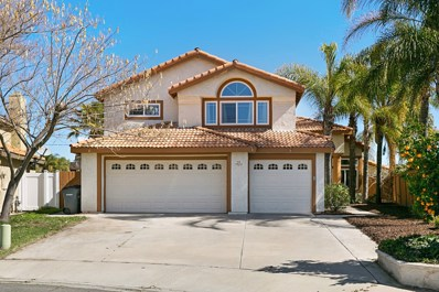 40030 Holden Circle, Temecula, CA 92591 - MLS#: 180015938