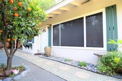 917 Chestnut St, Escondido, CA 92025 - MLS#: 180015948