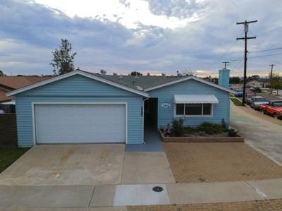 2830 Mimika Pl, San Diego, CA 92111 - MLS#: 180015986