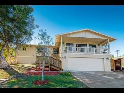 8906 Bancroft View Dr, Spring Valley, CA 91977 - MLS#: 180016007
