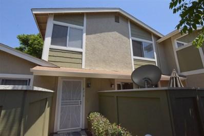 826 Malibu Point Way, Oceanside, CA 92058 - MLS#: 180016062