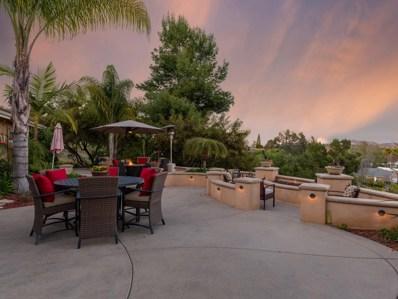 681 Carnation Ln., Fallbrook, CA 92028 - MLS#: 180016089