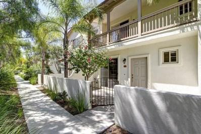 1528 Circle Ranch Way UNIT 69, Oceanside, CA 92057 - MLS#: 180016093