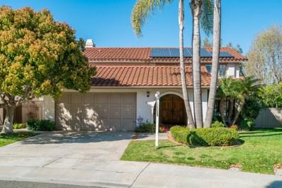 457 Via Ultimo, Encinitas, CA 92024 - MLS#: 180016165