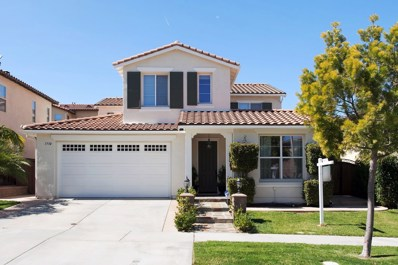 1710 Picket Fence Dr., Chula Vista, CA 91915 - MLS#: 180016255