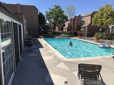 6333 Mount Ada Rd UNIT 160, San Diego, CA 92111 - MLS#: 180016264