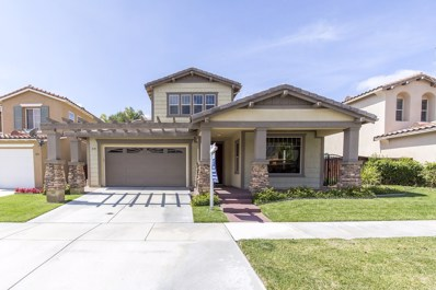 1630 Quiet Trail Dr., Chula Vista, CA 91915 - MLS#: 180016270