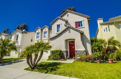 11544 Creekstone  Lane, San Diego, CA 92128 - MLS#: 180016300