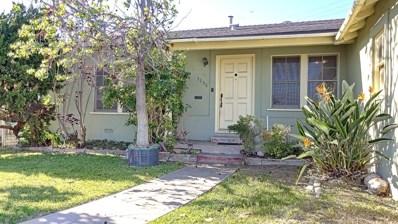 5636 Bonita Drive, San Diego, CA 92114 - MLS#: 180016312