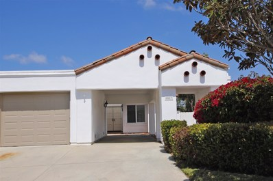 4663 Majorca Way, Oceanside, CA 92056 - MLS#: 180016320