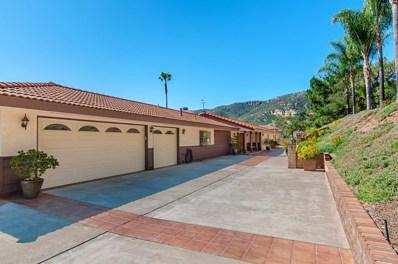9958 Del Dios Hwy, Escondido, CA 92029 - MLS#: 180016359