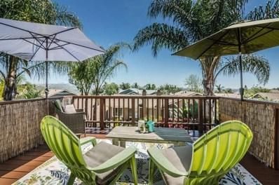 2975 Brandon Circle, Carlsbad, CA 92010 - MLS#: 180016373