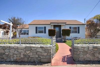 847 Carolina St, Imperial Beach, CA 91932 - MLS#: 180016376