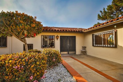 12220 Rancho Bernardo Rd UNIT B, San Diego, CA 92128 - MLS#: 180016390
