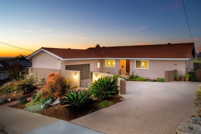 7934 Cinthia St, La Mesa, CA 91941 - MLS#: 180016396