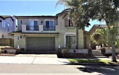 1676 San Anselmo St., Chula Vista, CA 91913 - MLS#: 180016440