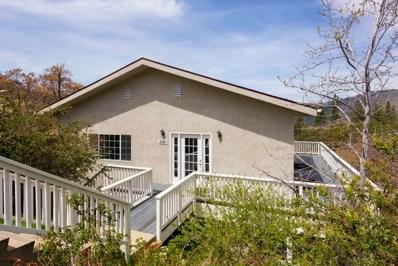 3180 Lakeview Drive, Julian, CA 92036 - MLS#: 180016524