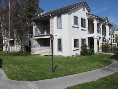10970 Summerdale Way UNIT 317, San Diego, CA 92126 - MLS#: 180016544
