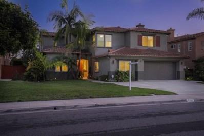 5261 Milton Rd, Carlsbad, CA 92008 - MLS#: 180016594