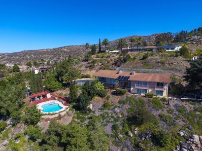 2360 Cerro Sereno, El Cajon, CA 92019 - MLS#: 180016607