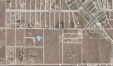 0 Stagecoach Trl 15, Julian, CA 92036 - MLS#: 180016641